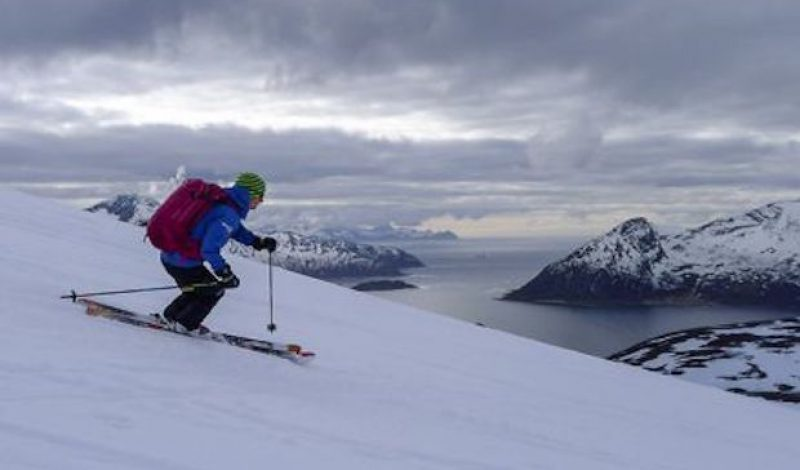 Pack Like A Pro: Professional Ski Instructor Alison Culshaw