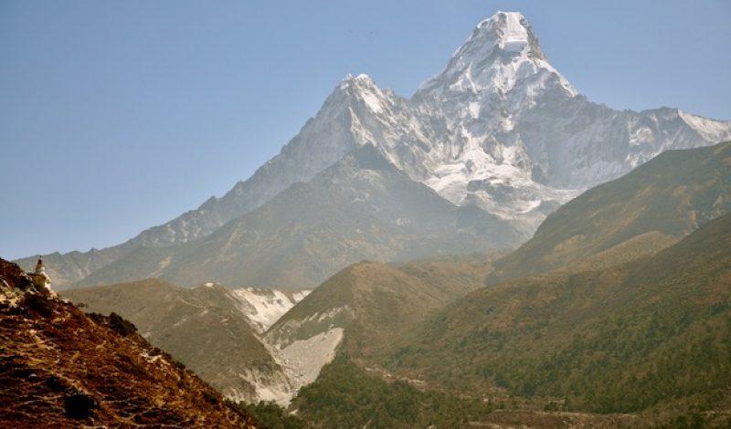 Sherpa Adventure Gear Brings the Himalaya Home