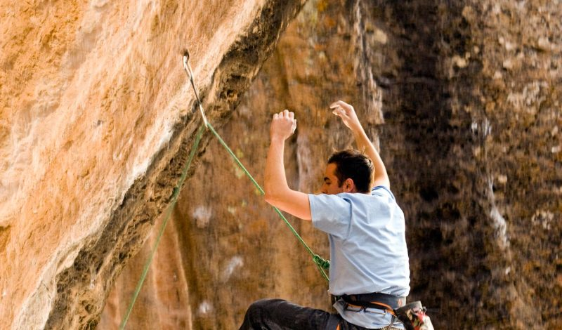 How to Choose a Climbing Rope