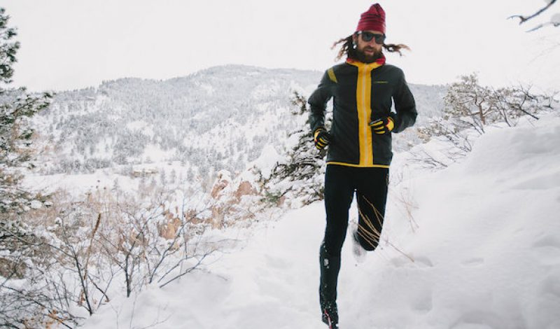 Pack LIke A Pro: Ultrarunner Anton Krupicka