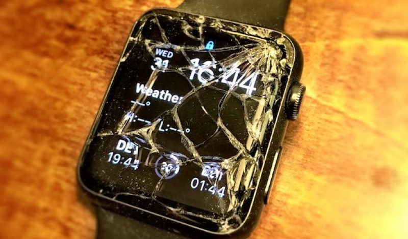 How to Upgrade Your Apple Watch for the Outdoors