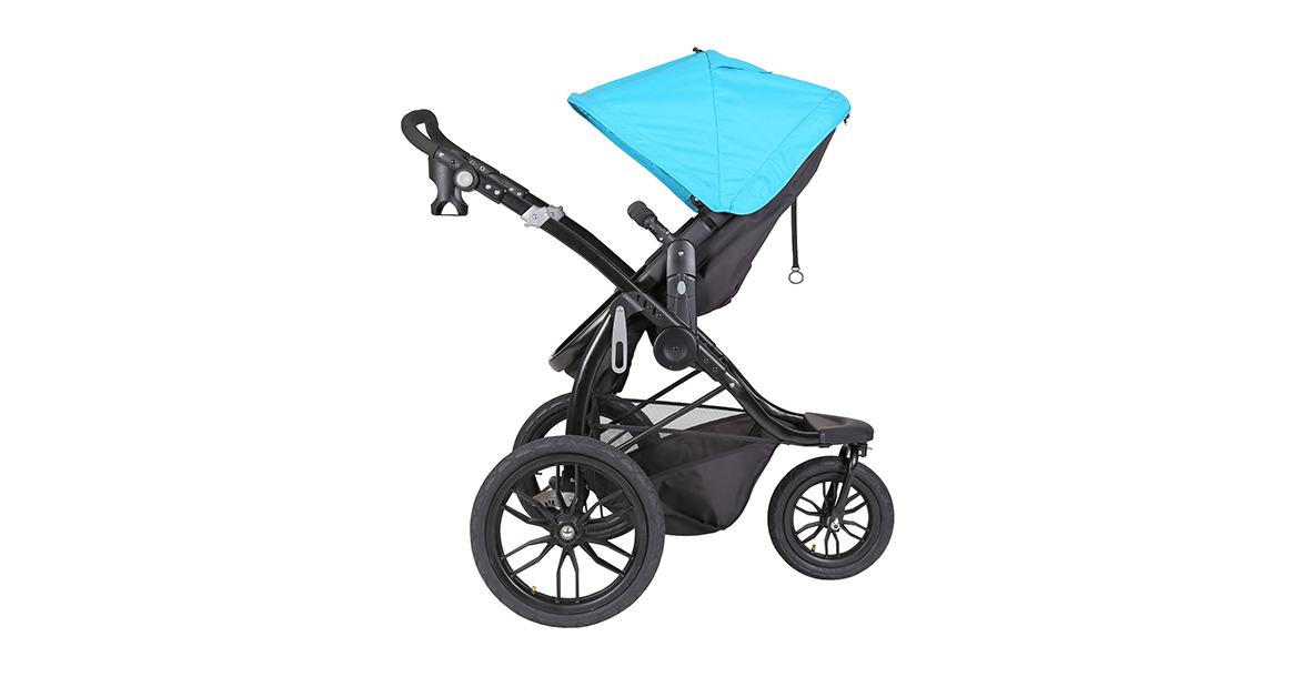 Baby Trend Manta Snap Gear Jogger Review Gear Institute