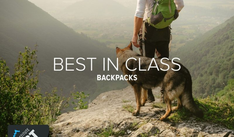 Best in Class Winners—Backpacks