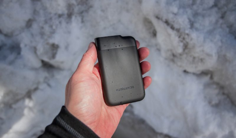 Beartooth Turns Your Smartphone Into A High-Tech Walkie Talkie