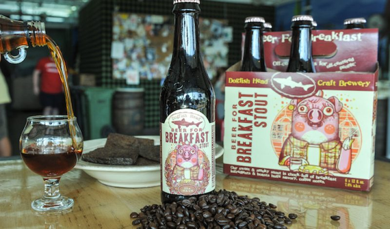 Beer for Breakfast: A Good Idea Whose Time Has Come