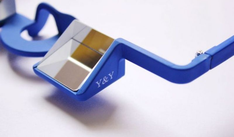 Quick Test: Do Belay Glasses Actually Work?