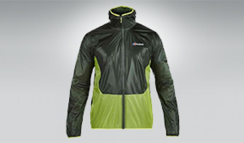 Berghaus VapourLight Hyper Jacket