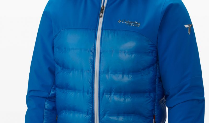 Columbia Heatzone 1000 Jacket – Best New Gear Award Winner