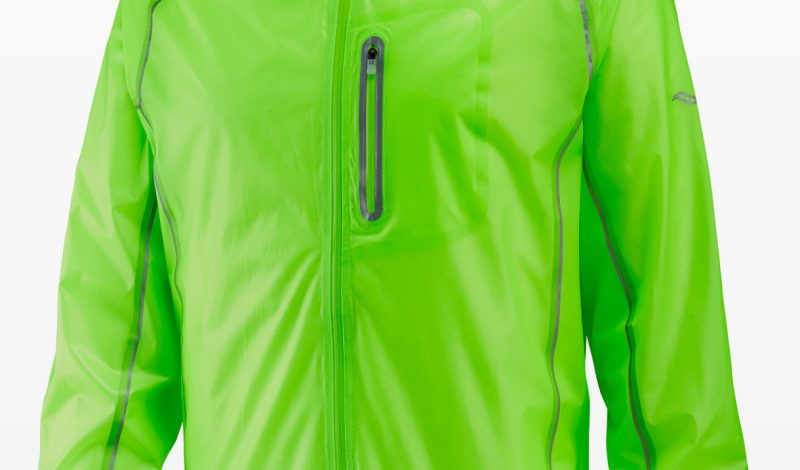 Saucony EXO Jacket – Best New Gear Award Winner