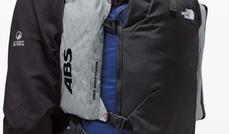 The North Face Modulator ABS – Best New Gear Award Winner