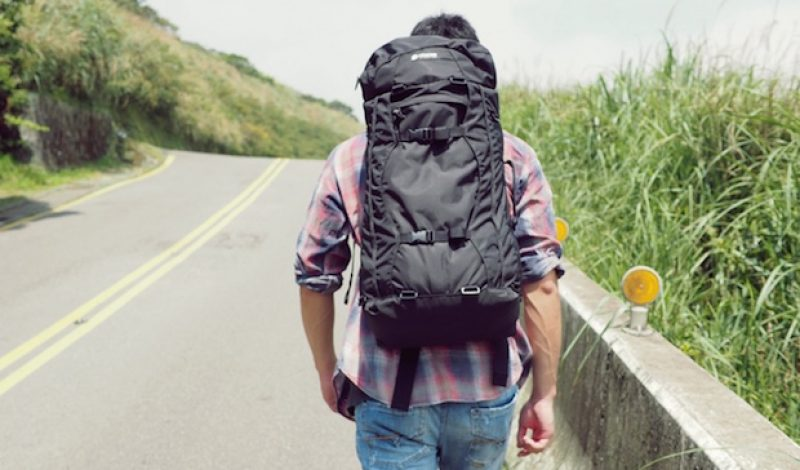 Is this the perfect bag for adventure travel?