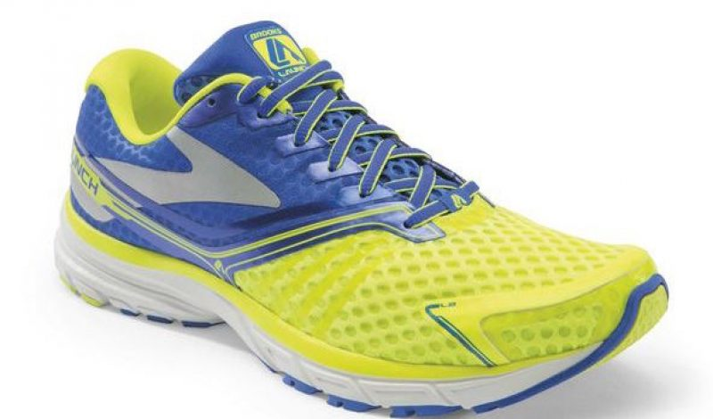 The Toughest Road Running Shoes of 2015