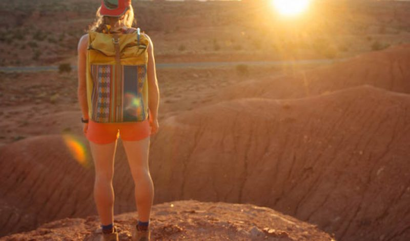 Checkout these Cool, Stylish Backpacks Made in Montana