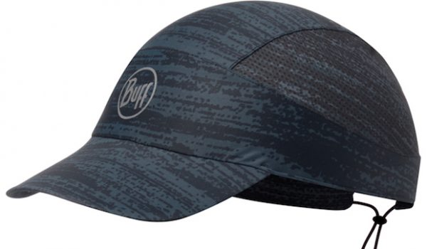 Buff's New Run Cap Weighs just 1 oz.