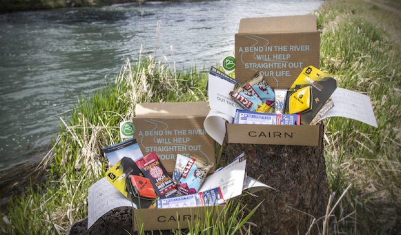 Cairn Is A Monthly Subscription Box For Outdoor Gear Lovers
