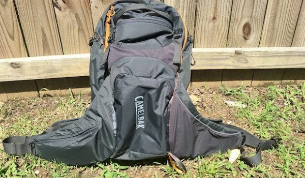First Look: Camelbak's Revamped Fourteener 24 Daypack