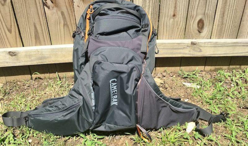 First Look: Camelbak's Revamped Fourteener 24 Daypack