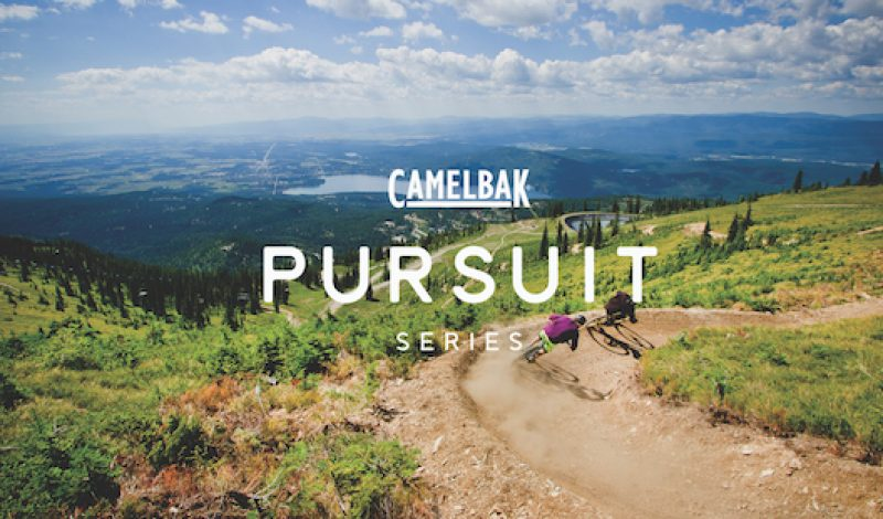 A New Event Hosted by CamelBak will Help You Hone Your Outdoor Skills