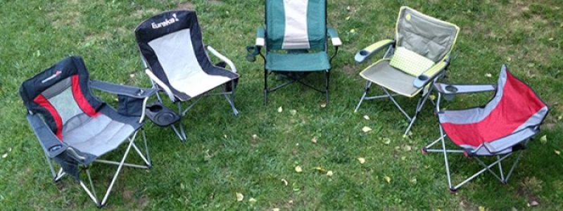 The Best Camping Chairs