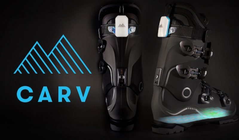 Learn to Ski Better with This Wearable Device