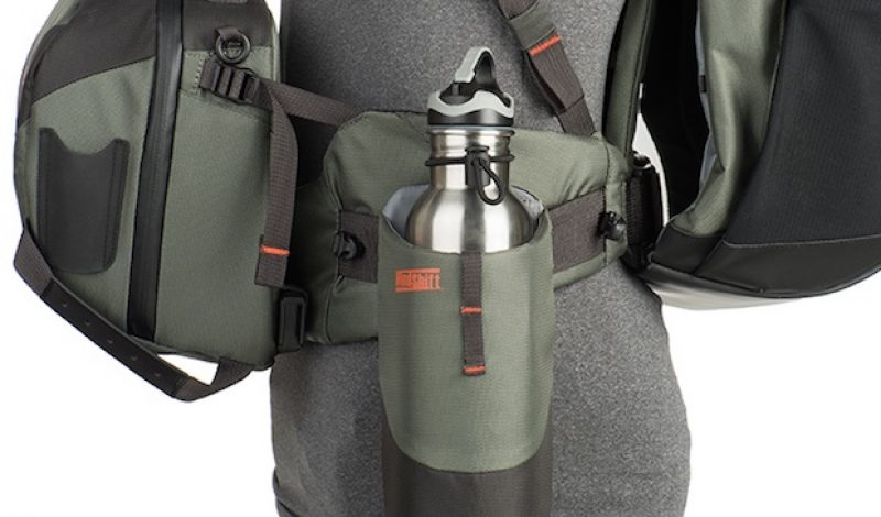 Mindshift Brings Innovative Design to Fly-Fishing Pack