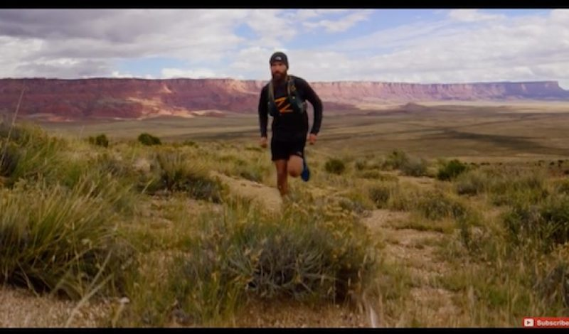 """Video: New Ultra Running FIlm """"Chasing Distance"""""""