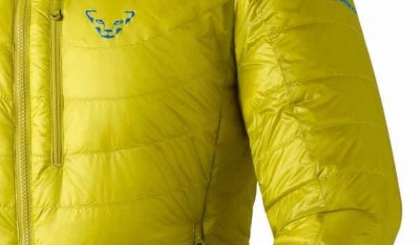 Gear Review: Dynafit Cho Oyu Down Jacket