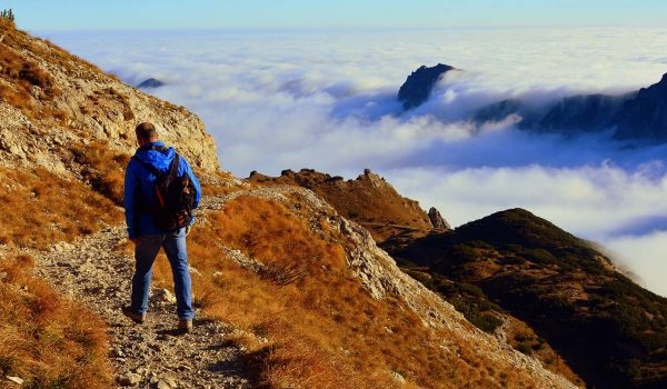 How to Choose the Best Hiking Boot
