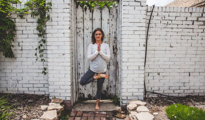 Best New Yoga Gear of Fall 2016