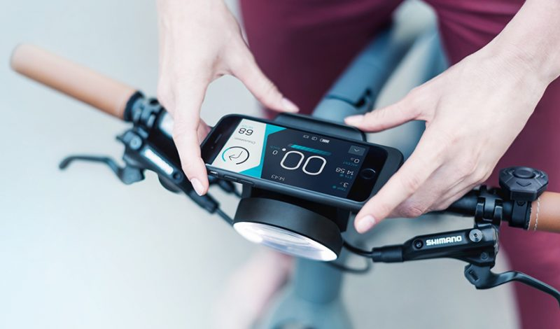 COBI Smart Bike System Finally Available for Purchase