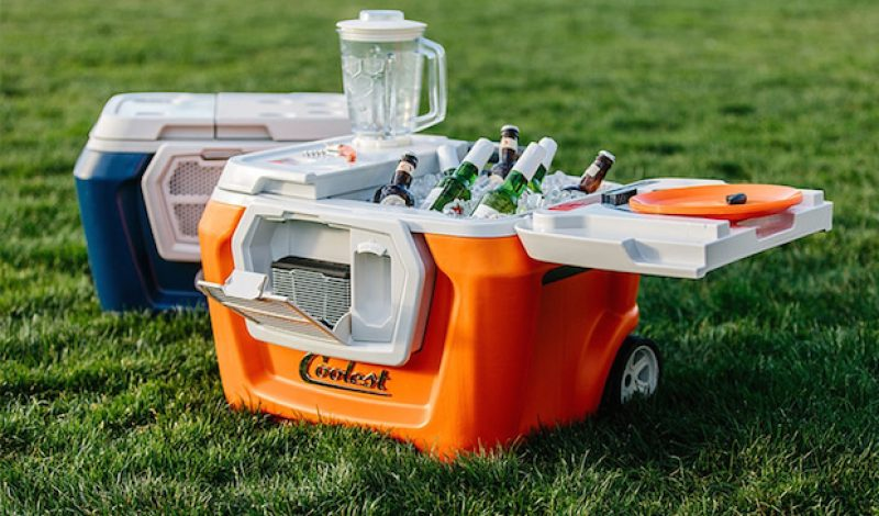 Is This the Best Cooler Ever Made?