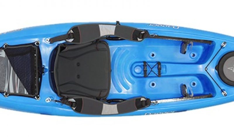 Summer Kayaking Gear to Get You Out on the Water