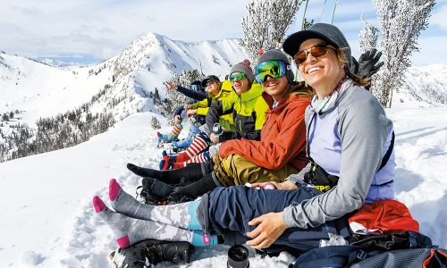 Best Gifts For Women Skiers – Holiday 2018
