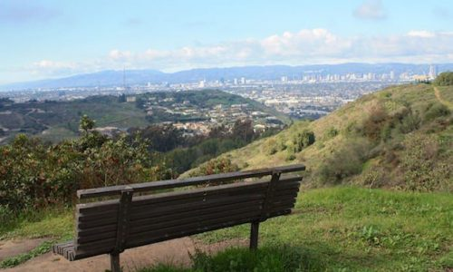 """Book Review: """"Day Hiking Los Angeles"""" by Casey Schreiner"""