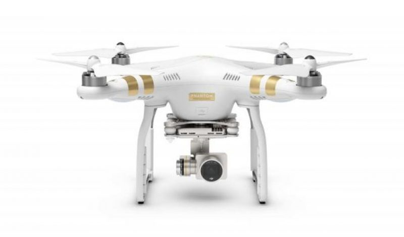 DJI Phantom 3 Takes Adventure Filmmaking to the Next Level