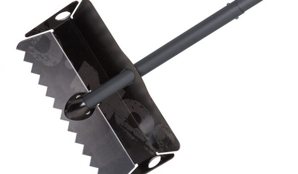Winter is Coming, Prepare for the War with the Dmos Stealth Shovel