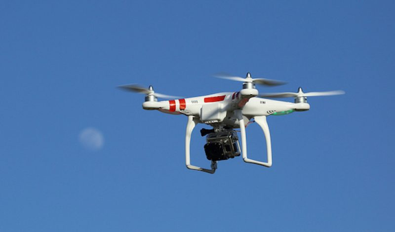 If You Own A Drone, Here's What You Need To Know About Registering It