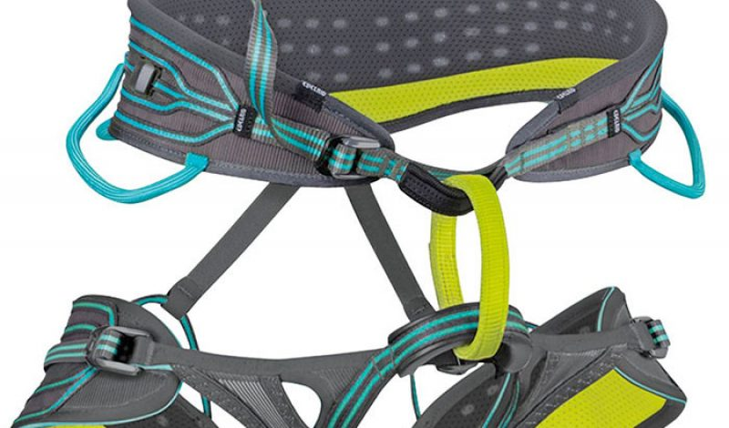 The Best Climbing Harnesses
