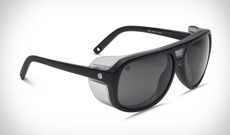 Electric Stacker Sunglasses: Good Looks and Great Protection