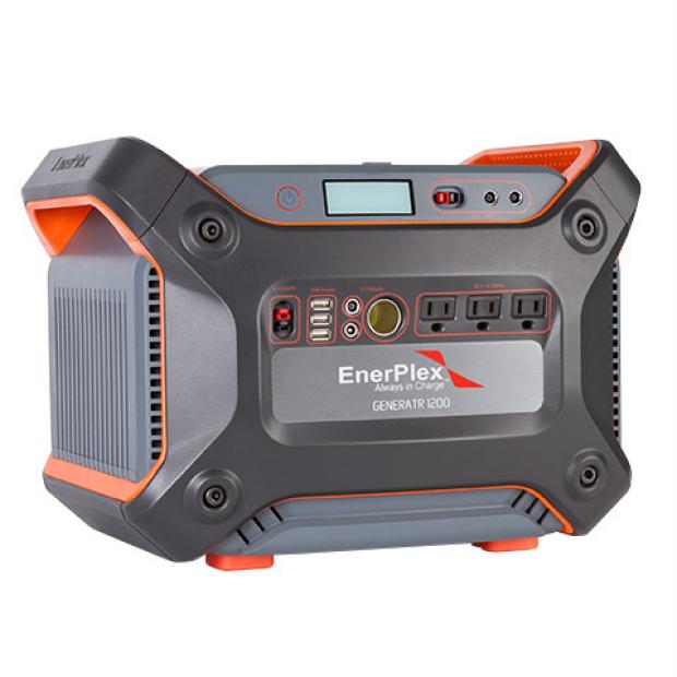 Meet the EnerPlex Generatr Y1200