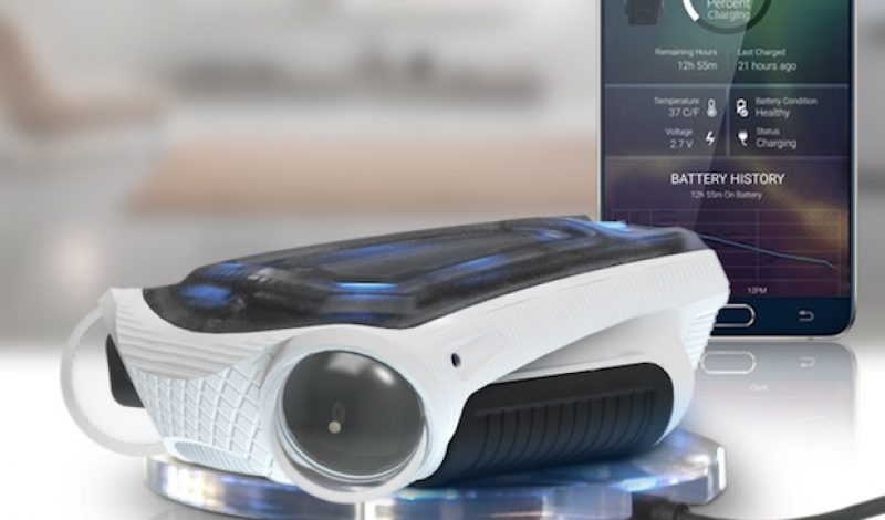 The Eyse Action Cam Can Livestream VR Content from Anywhere