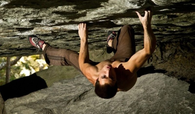 Five Ten Gets Into The Climbing Hardware Game