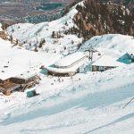 Women's Frontside Skis