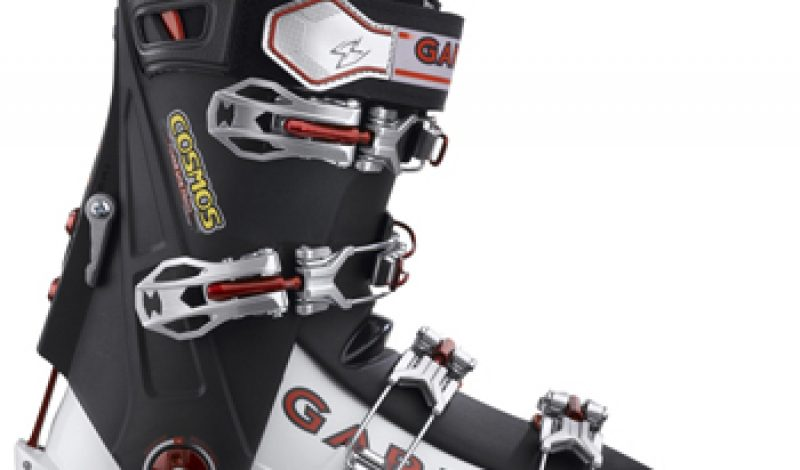 All-Heel Drive: 2012 Ski Boots Get Versatility Boost
