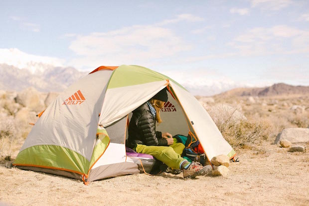 Can't Afford New Outdoor Gear? Why Not Rent Instead?
