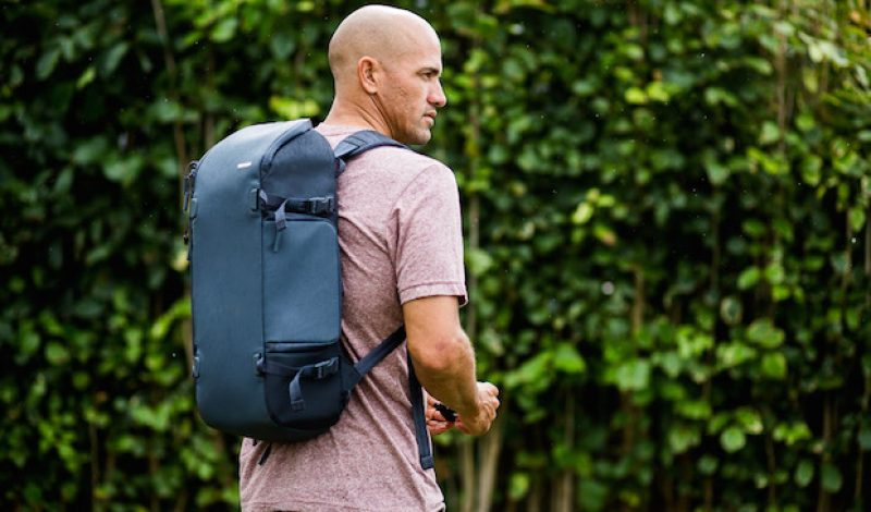 Incase Introduces Kelly Slater Action Cam Collection