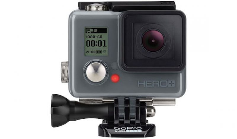 GoPro Updates Hero, Cuts Price on Session Cam