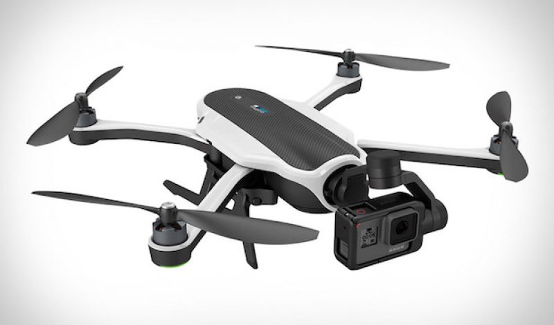 GoPro Karma Drone Goes Back on Sale Following Recall