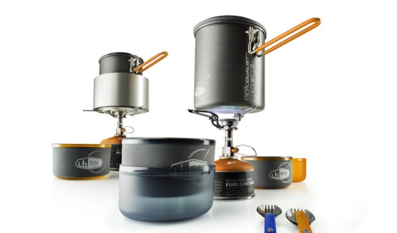 This Camp Cookset Will Turn You Into A Backcountry Gourmet