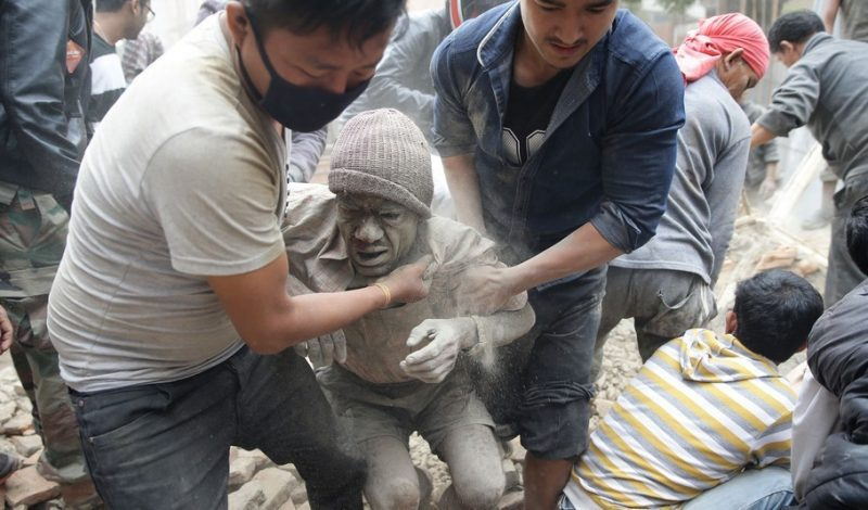 Nepal Earthquake: How to Help